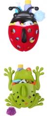 Organizadores para juguetes ba�era, una original idea para regalar
