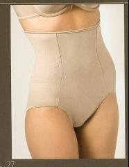 Braga faja, reduce una talla con figfort