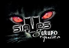 SIAMES Grupo - Orquesta 9 componentes POP/ROCK 100% en DIRECTO. Valencia y toda Espa�a.