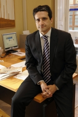 Director General de Gestiona Consultoría y Outsourcing