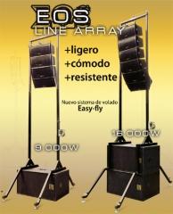 Alquller sonido conciertos Burgos