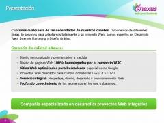 Metodolog�a de proyectos eNexus - http://www.enexus.es