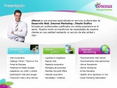 L�neas de servicio de eNexus - http://www.enexus.es