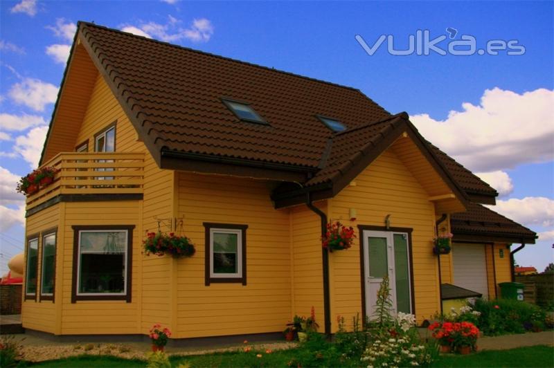 Donacasa casas de madera - Www donacasa es ...