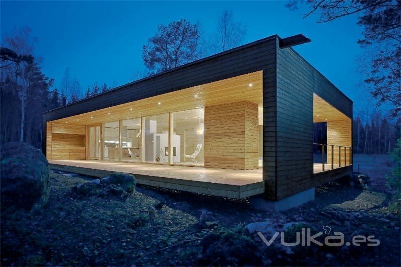 Donacasa casas de madera - Casas de madera en alcorcon ...