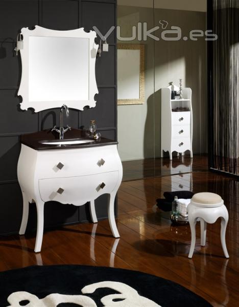 Muebles De Baño Karol:Mueble del lavabo en la habitaci?