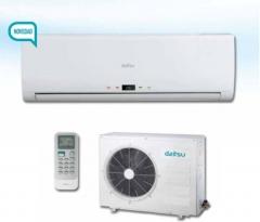 Aire acondicionado con bomba de calor daitsu asd24u-p en www.lamarc.es