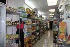 Entrada a la Tienda Fitnessfels de Castelldefels encontrar� Alimentaci�n, Nutrici�n, Diet�tica....