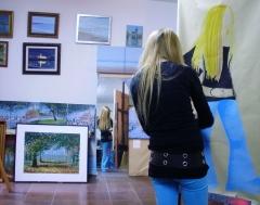 Andrea pinta  a andré