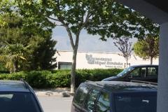 Ubicaci�n tienda. Frente al Campus .Universidad Miguel hernandez (UMH)