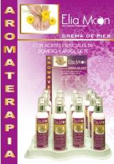 Crema de pies Aromaterapia