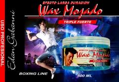gomina gel fijador wax