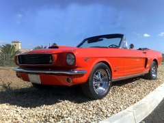 Ford mustang cobra 1966