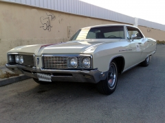 Buick electra 1968