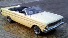 Ford falcon v8 sprint 1963