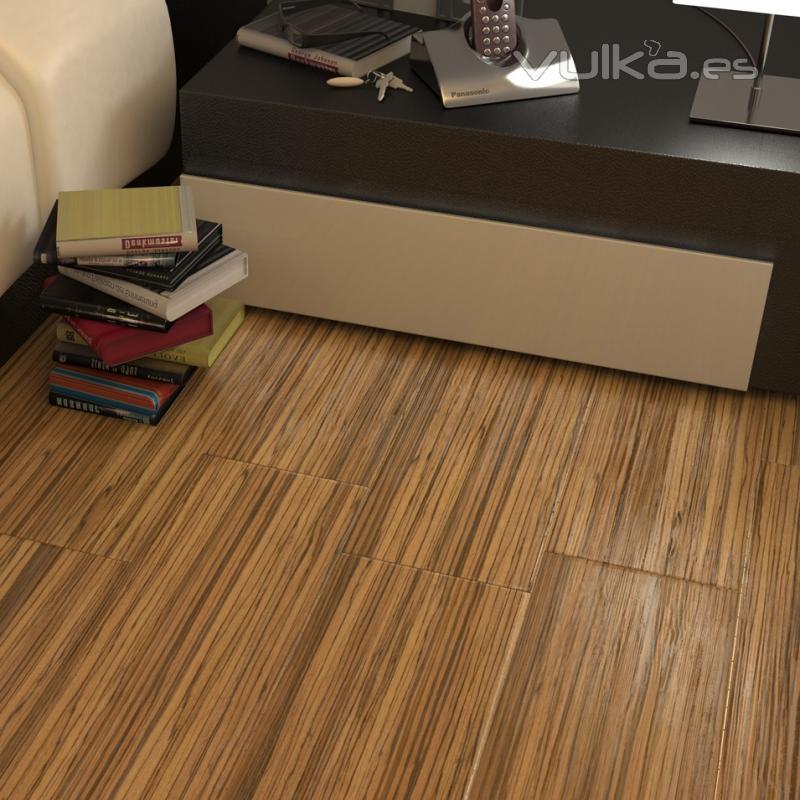 Foto serie woodline 21 8x89 3 cm imitaci n de madera for Suelos de gres imitacion madera