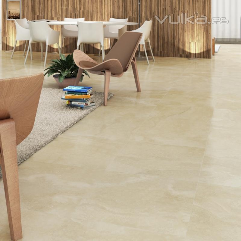 Foto serie lucca 60x60 cm imitaci n de m rmol suelos de for Suelo imitacion marmol