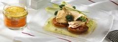 Conservas de pescado gourmet