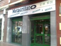 Foto 14 mobiliario en Zaragoza - Artemetacrilato
