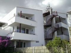 Edificación con 4 viviendas para casa san miguel s.l., en san miguel