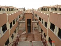 Edificio betanzos con 47 viviendas para ateron canarias s.l., las chafiras, san miguel de abona
