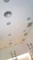 Equipos de aire acondicionado por conductos