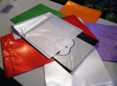 Bonitas y pr�cticas bolsitas para hacer peque�os paquetes de regalo