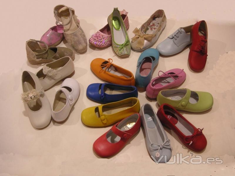 zapato fabula diego leon: