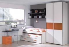 Dormitorios juveniles a su medida y con el mejor precio