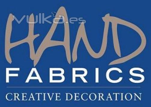 Hand Fabrics - Telas pintadas a mano