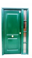 Puerta tht con lateral