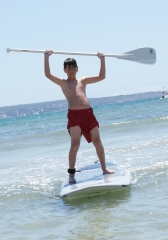 Bonaona, stand up paddle chool, rentals & tours - foto 12