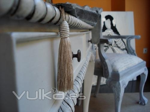 Rug de mure taller de restauraci n y recuperaci n de muebles - Taller de restauracion de muebles ...