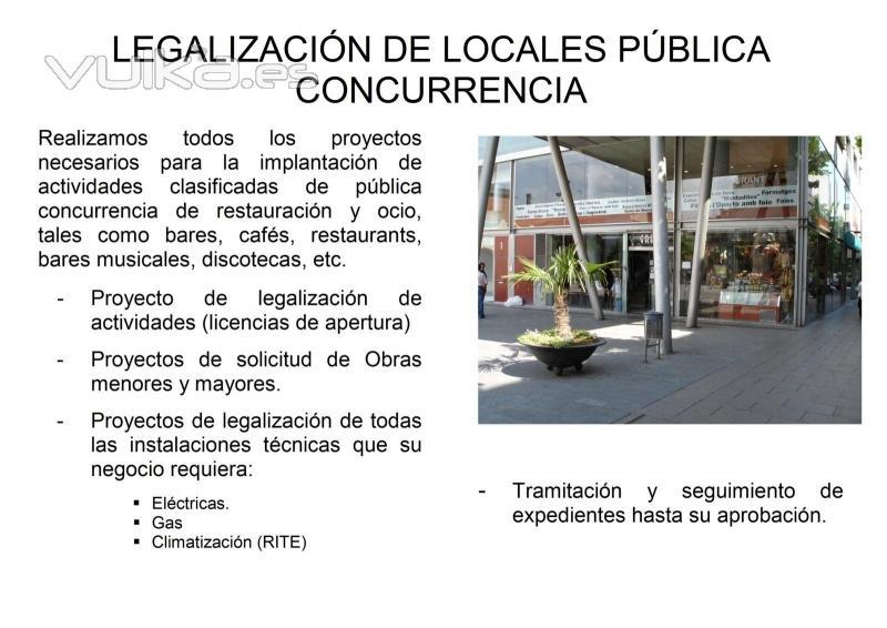 foto legalizaci n de locales de p blica concurrencia