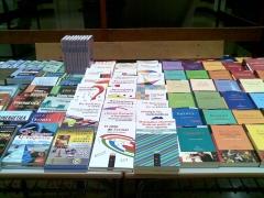 Encuentro nacional de Estudiantes de Matem�ticas 2008