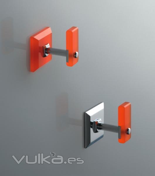 Accesorios Baño De Lujo:Foto: Accesorios de baño de lujo sin taladrar de T Luce en diferentes