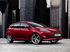 Lo mires por donde lo mires, el nuevo Ford Focus nunca pasa desapercibido.