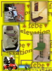 Febe elevation