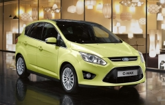 El nuevo Ford C-MAX, en pocas palabras, es la combiación perfecta de estilo y esencia.