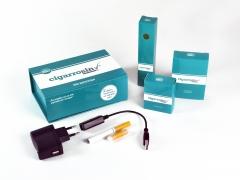 Cigarrosin recargable caja vip
