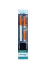 Cigarrosin recargable + 3 recargas  + cargador usb
