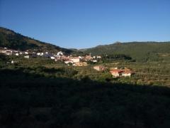 Villa de Gata, declarada como