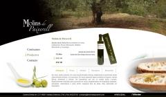 Molins de paixerell. aceites de oliva virgen extra. - foto 17