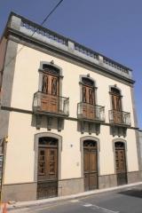 Rehabilitaci�n de Vivienda Unifamiliar para I. Rodr�guez Hern�ndez, en Granadilla de Abona