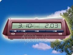 Reloj Digital de Ajedrez DGT 2010 ACTUALIZADO :: Reino Ajedrez - Ideas Deportivas Canarias