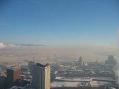 Fotos�ntesis urbana. materiales que reducen la contaminaci�n
