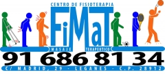 CENTRO DE FISIOTERAPIA FIMAT Madrid - Leganes - C/ Madrid, 29 - local - Foto 4