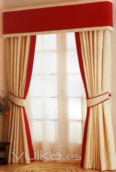 Foto de cortinas merry foto 12 - Cortinas dos hermanas ...