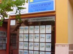 Amigoprop, fachada de oficina, amigoprop, info@amigoprop.com