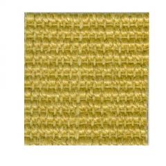 Sisal ronda bucle peque�o 30x2m    disponible en color caramelo.   precio:4.40eur/m2